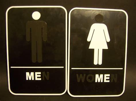 trans which bathroom again with the trans bathroom issue michellelianna