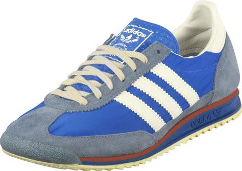Adidas Sl 72 by Adidas Sl 72 Schoenen Blauw