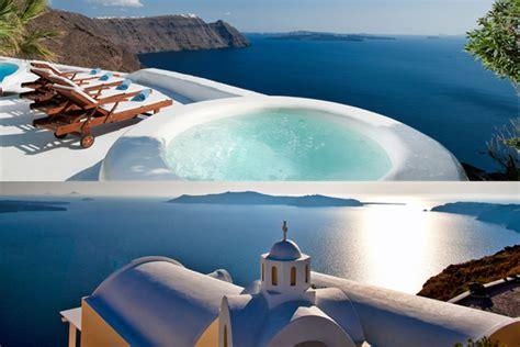acquisto isole greche grecia il lusso di santorini