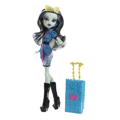 doll high frankie stein 174 scaris city of frights doll