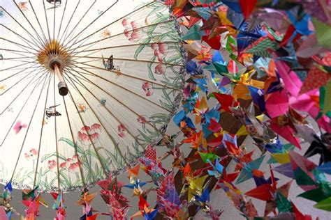1000 Origami Crane - 139 days to go 1000 paper cranes rob and mandy s