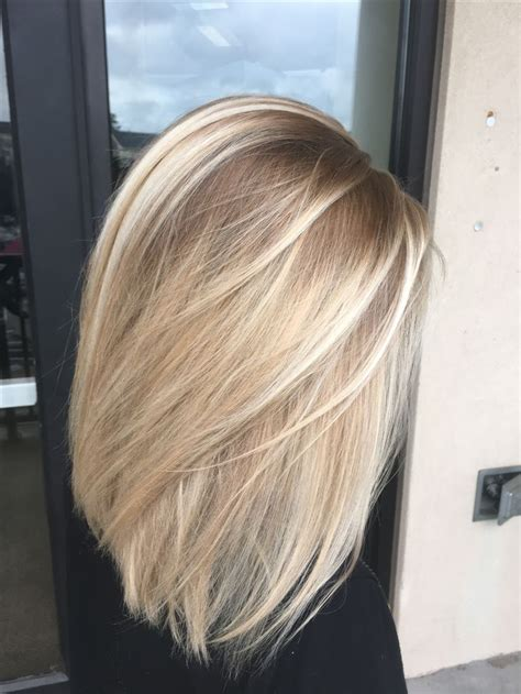 new blonde hair colors with some darker roots with lighter 25 best ideas about dark roots blonde hair on pinterest