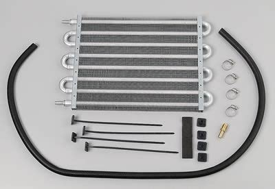1014 Thin Line Trans Cooler System 22000 To 24000 Gvw perma cool thin line transmission coolers 11 32 in inlet size free shipping on orders
