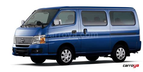 nissan urvan 2014 nissan urvan 3 0 diesel 8 pasajeros 2014 nueva precio en