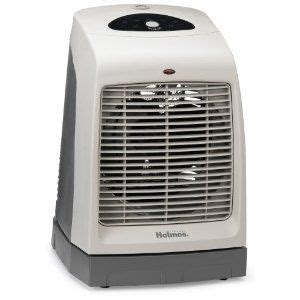 holmes portable oscillating ceramic heater  touch