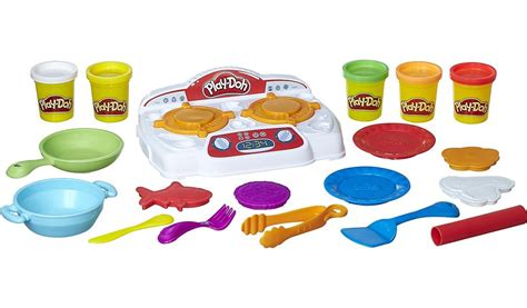 7 Reasons I Still Play Doh by Play Doh Kitchen Creations Sizzlin Stovetop