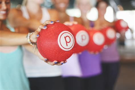 Pure Barre Gift Card - local louisiana gift guide 183 haute off the rack