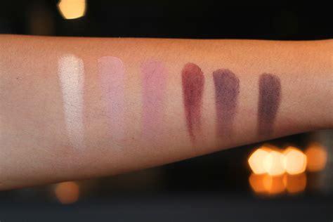 tutorial duo eyeshadow makeup geek duo chrome eyeshadows pigments new matte