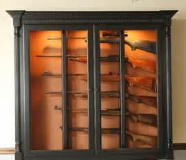 horizontal gun cabinet horizontal gun cabinet plans pdf woodworking