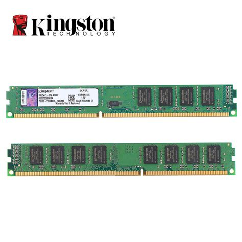 Ram Laptop Ddr3 8gb Kingston kingston original memoria ram ddr3 8gb 4gb 2gb 1600mhz intel dimm intel ddr 3 memory for desktop