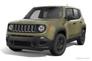 jeep renegade vers 227 o b 225 sica parte de r 68 900 best cars