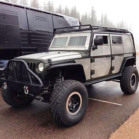 armored jeep wrangler pinterest the world s catalog of ideas
