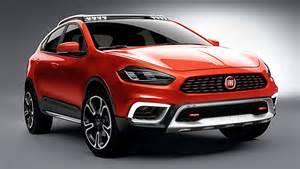 Fiat Crossover Usa 2017 Fiat 500x 2017 2018 Best Car Reviews