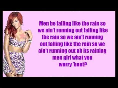 raining men rihanna mp rihanna raining men ft nicki minaj lyrics mp4 youtube