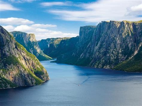 Cabins For Rent In Gros Morne National Park by The 10 Best Hotels In Newfoundland Newfoundland And
