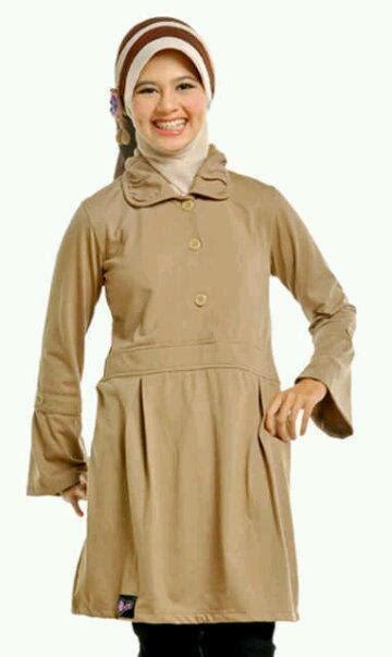 Busana Muslim Mutif 134 koleksi mutif najwa collection