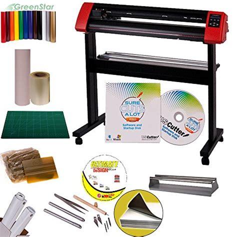 shirt pattern cutting machine best vinyl cutting machines in 2017 vinyl cutter reviews