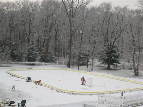 elite backyard rinks world rinks elite hockey shooters