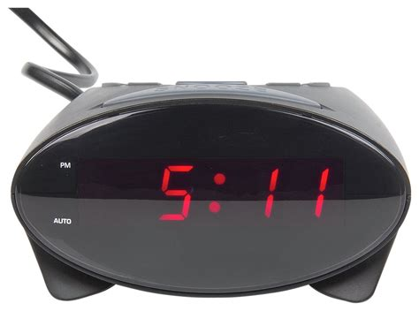 alarm clock find it for less