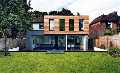 rear extension design ideas homebuilding renovating