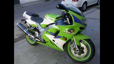 Kawasaki Zx9 by Kawasaki Zx9 260 Km H Venado Tuerto
