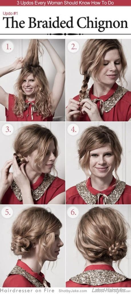 15 curly hairstyle tutorials