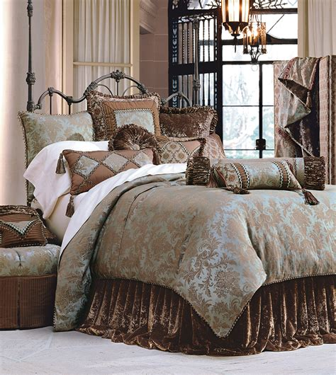 luxury bedding collections luxury bedding by eastern accents foscari collection