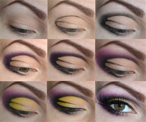 tutorial makeup casual makeup and skin ideas with step by step casual makeup with