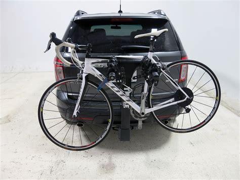 Ford Explorer Bike Rack by 2016 Ford Explorer Thule Vertex 4 Bike Rack 1 1 4 Quot And 2
