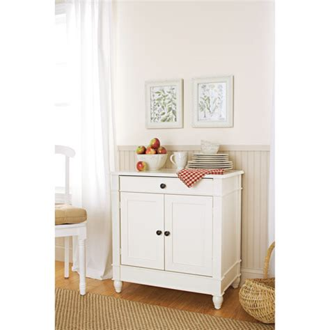 Furniture Kitchen Storage Better Homes And Gardens Autumn Storage Cabinet
