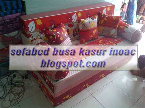 Sofa Bed Busa spesialis sofabed inoac