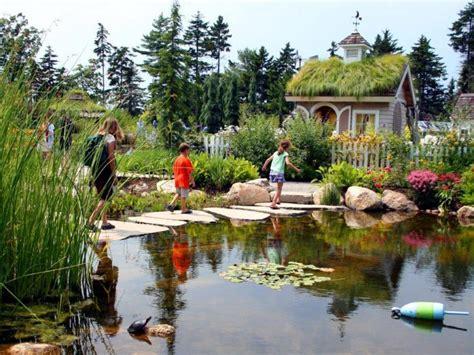 Coastal Maine Botanical Gardens Tops Tripadvisor List Boothbay Botanical Gardens Maine