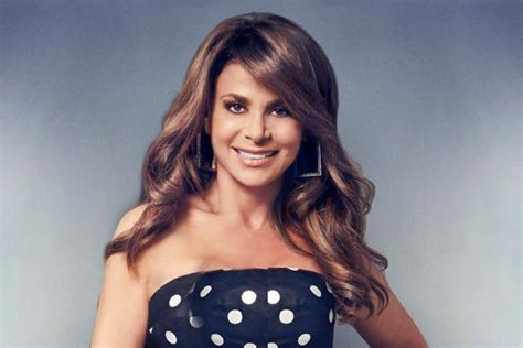 Paula Abdul Maintains That Shes Never Been by 15 You Wouldn T Thought To Suffer From