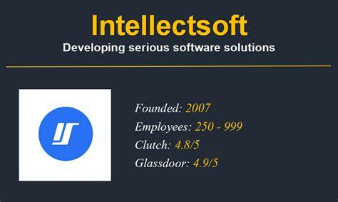 top 25 trusted custom software development companies usa top 20 trusted usa based mobile app development companies