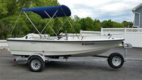 rage boats for sale boston whaler rage 15 1995 for sale for 2 500 boats