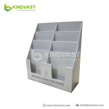 Zehn Filbert 10000 Paper Holder cardboard brochure holder buy cardboard beverage holder custom cardboard brochure holders