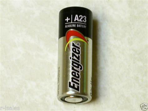 jual batre batere baterai battery alkaline type 23a a23 12v merk energizer biasa