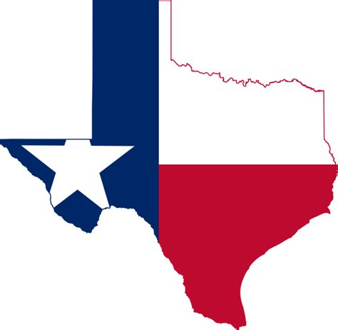 texas flag map file flag map of texas svg wikimedia commons