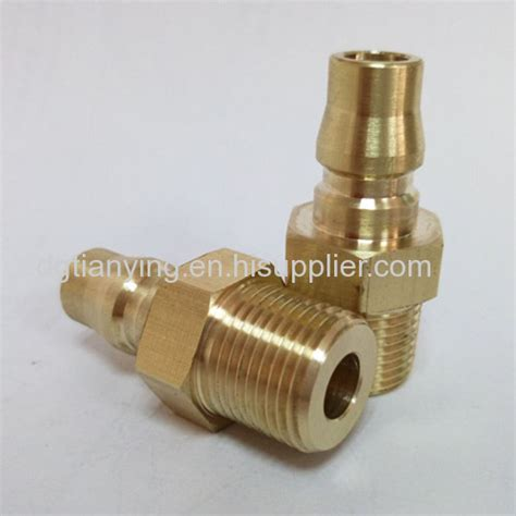 Coupler 20 Pm Limited nitto kohki hi coupler 20pm milton type brass air coupler 20 pm manufacturer from china