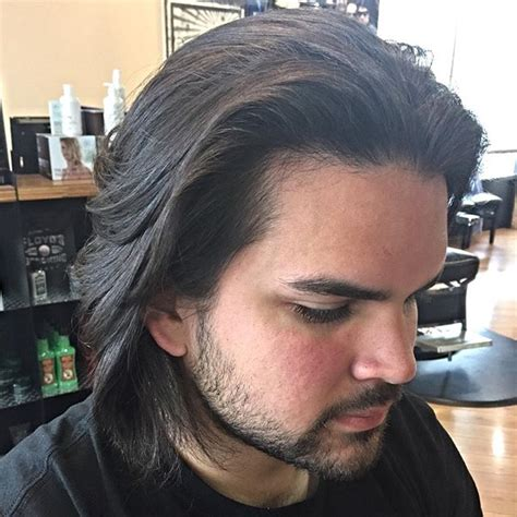 gel hairstyles for guys long hair products guide for men long hair guys