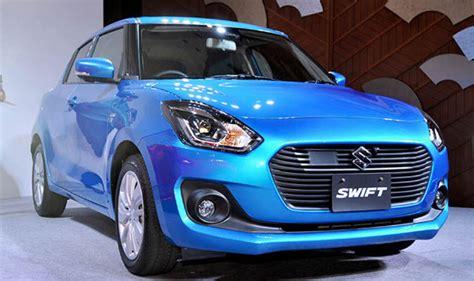 New Suzuki Car Price New Suzuki 2017 Price Specs Release Date And