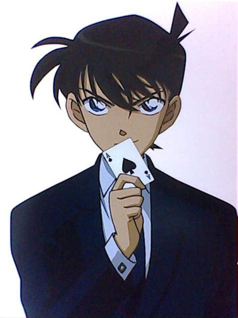 N Anime Detective Conan by Detective Conan Kiaxin123
