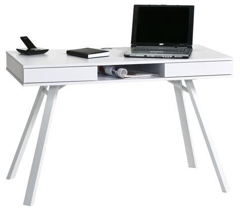 White Laptop Desk Maja Chelsea White Laptop Desk