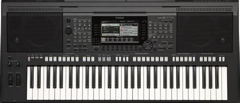 Keyboard Yamaha Yang Baru Jual Beli Keyboard Yamaha Psr S770 Psr S 770 Psr S 770 Psr 770 Baru 100 Garansi Resmi