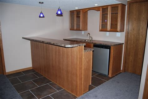 bar for basement for sale bars traditional basement cedar rapids by