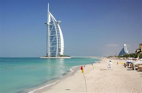 The Burj Al Arab by Jumeirah Beach Abu Dhabi Information Portal