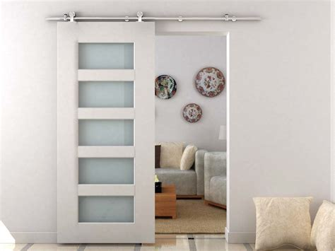 Sliding Barn Doors Yea Or Nea I Say Yea Modern Interior Barn Doors