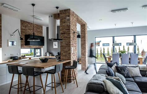 nordic style house inspiracje trebord