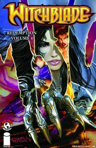 Witchblade Redemption Volume 4 Tp by 32 Best Great Comic Book Covers Images On