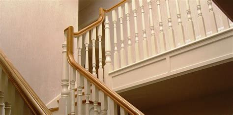 1930s banister 1000 images about railing spindles and newel posts for